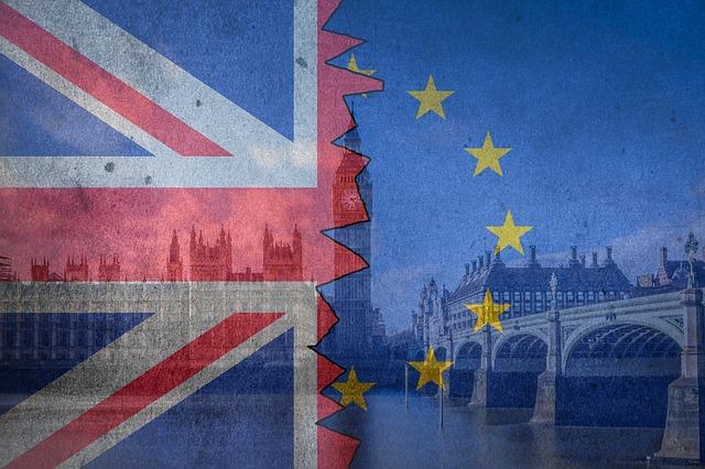 Welchen Auswirkungen hat der Brexit auf die Medizinprodukte?